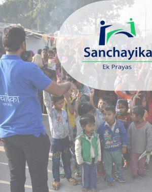 Sanchayika - Fun-Time with Kids
